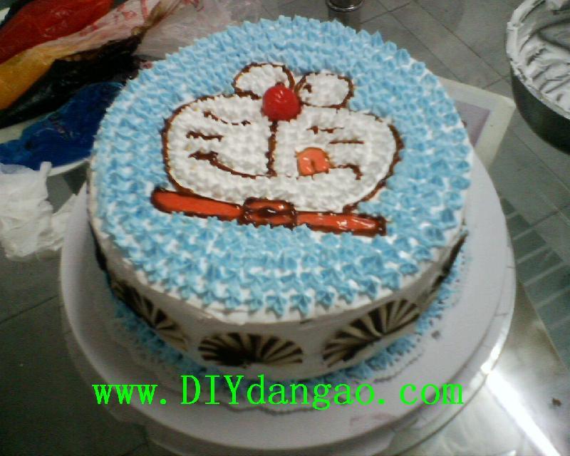 主营:             广州diy蛋糕制作可爱叮当猫,为亲爱