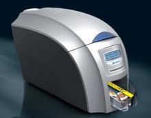 供应证卡打印机Magicard