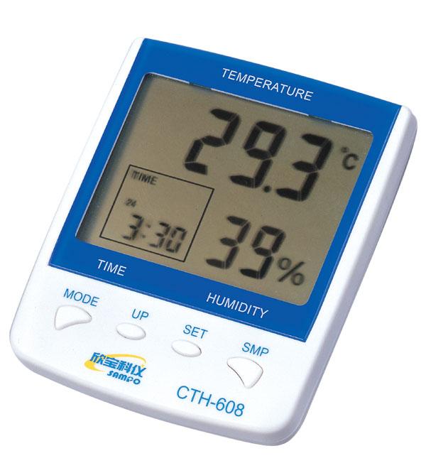 供应CTH-608温湿度表