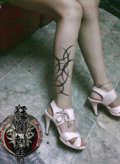 哈尔滨狂澜刺青生产供应哈尔滨纹身馆图片