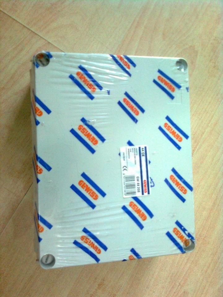 【防水接线盒盖维斯gewiss图片大全】防水接线盒盖