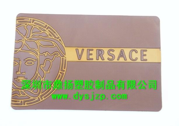 广东深圳汽车防滑垫生产供应商 供应汽车防滑垫高清图片