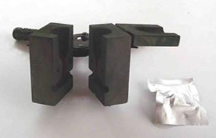 防雷接地放热焊铝热焊接的特点和优图片/防雷接地放热焊铝热焊接的特点和优样板图