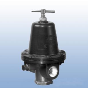 高中低压工业气体调压阀氧气调压图片图片