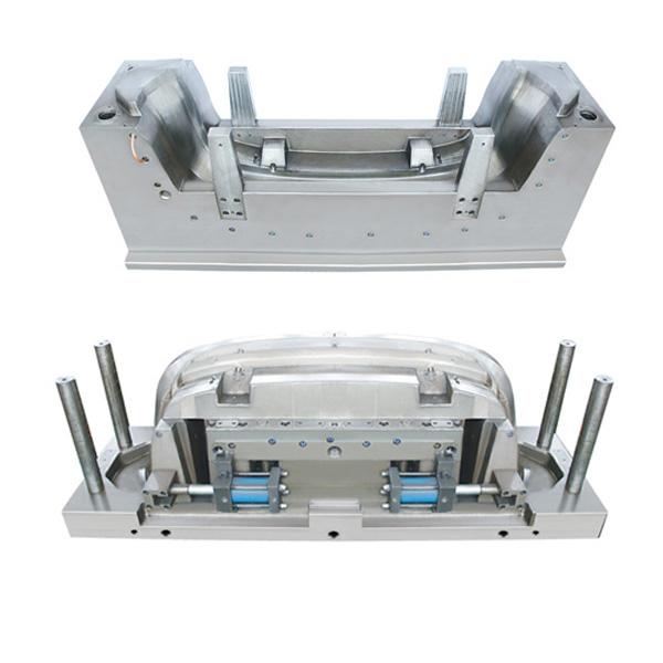 浙江台州汽车塑料配件模具生产供应商 供应汽车塑料配件模高清图片