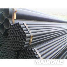 什么是ERW高频直缝焊管
