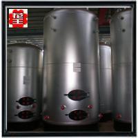 供应立式燃煤蒸汽锅炉