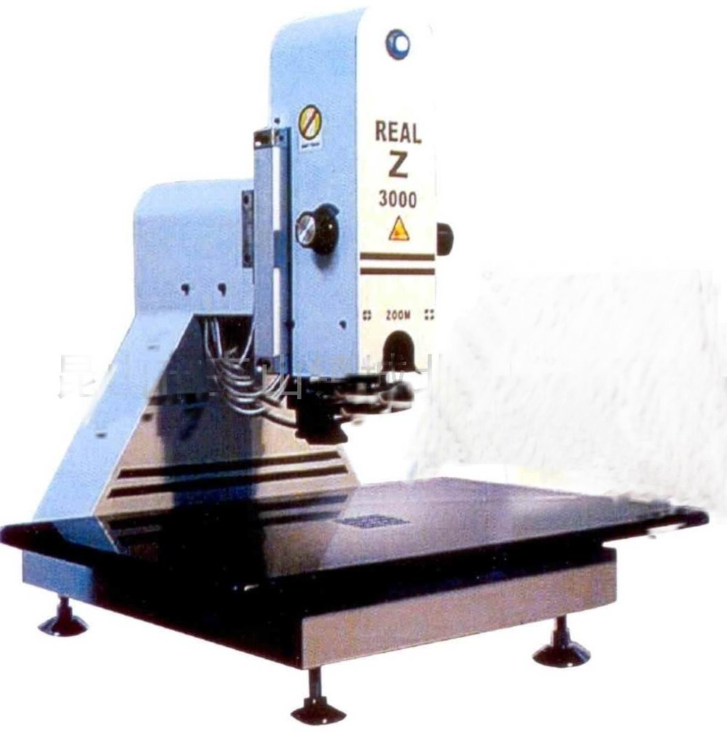 RealZ-3000锡膏厚度测销售