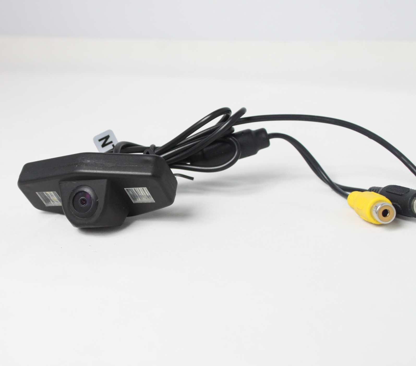 广州广东雅阁图片专用生产摄像头倒车供应商:披肩发背面专车图片