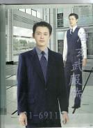 上海行政服图片