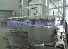 供应豆制品蒸煮设备