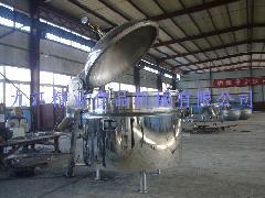 供应蛋制品蒸煮设备