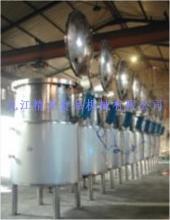 供应乳制品蒸煮设备