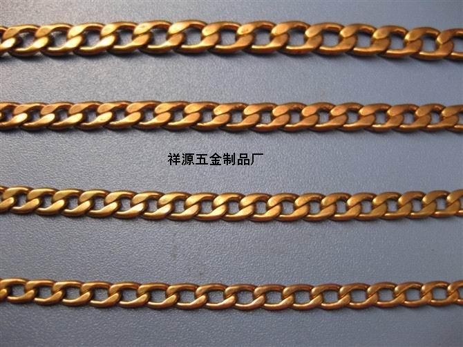 韩国链生产厂家供应哪家好-哪里有韩国链定制批发