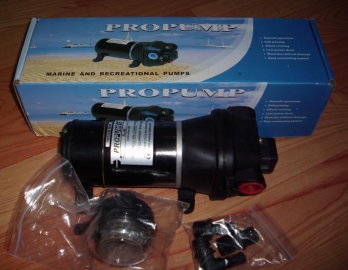 供应交流喷雾泵电动高压洗车泵