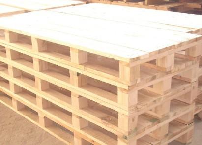 供应木托盘木包装箱方木旧木料图片