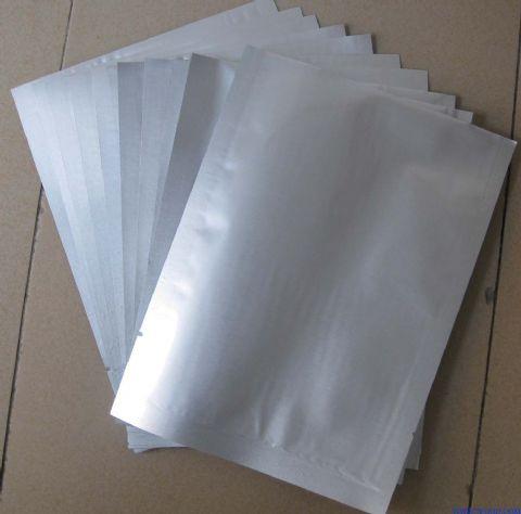 武汉铝箔袋图片/武汉铝箔袋样板图