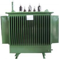 供应S9-M-1600变压器
