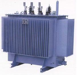 供应S9-M-2000变压器
