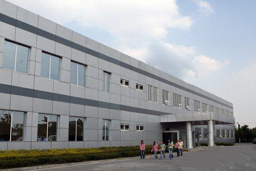 郑州泳洁水处理设备有限公司