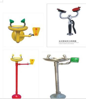 南京洗眼器图片/南京洗眼器样板图 (2)