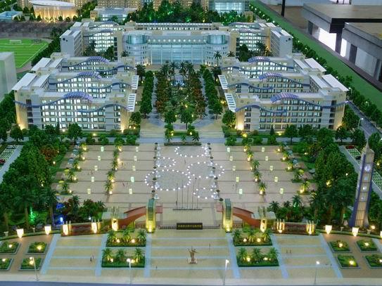 供应云南地产模型设计,建筑模型制作,沙盘模型制作公司