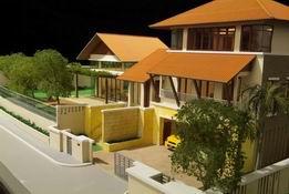 供应云南国际别墅模型设计,建筑模型制作,地产模型制作,升降模型