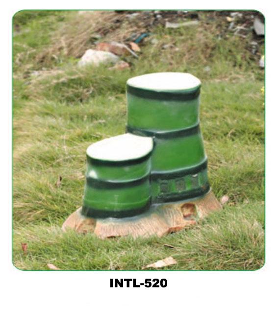 供应室外防水仿真草坪音响室内外扬声器