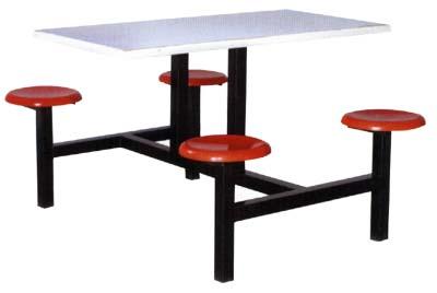 供应快餐桌椅