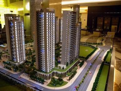 供应中国建筑模型制作,深圳建筑模型制作,地产模型制作,沙盘模型