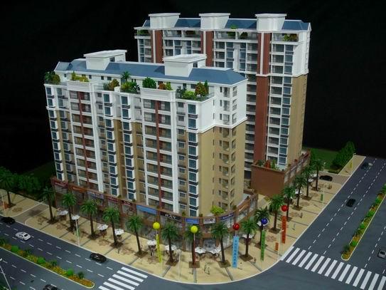 供应拉萨房地产模型制作公司