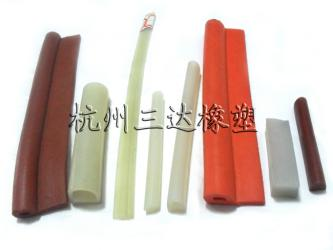 温州耐高温硅胶管温州耐高温硅胶条图片