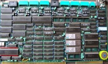 供应工控机主板维修驱动板维修图片