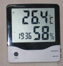 供应温湿度计,空气温湿度计