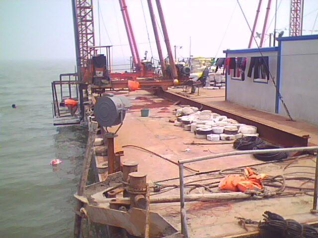 供应徐州朝前带排水板桩机