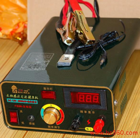 供应山东超声波捕鱼机电子捕鱼器