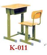 卡通课桌椅图片/卡通课桌椅样板图