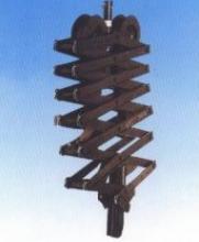 供应恒力式铰链吊杆