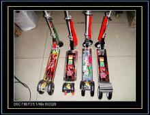 供应脚踏滑板车供应商