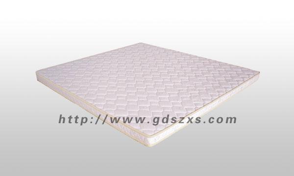 深圳床垫海棉床垫弹簧床垫加棕护脊床垫