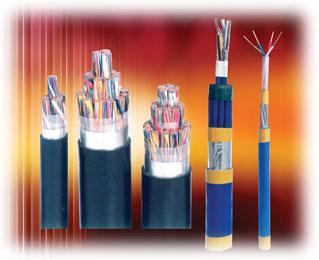 供应耐火通信电缆型号