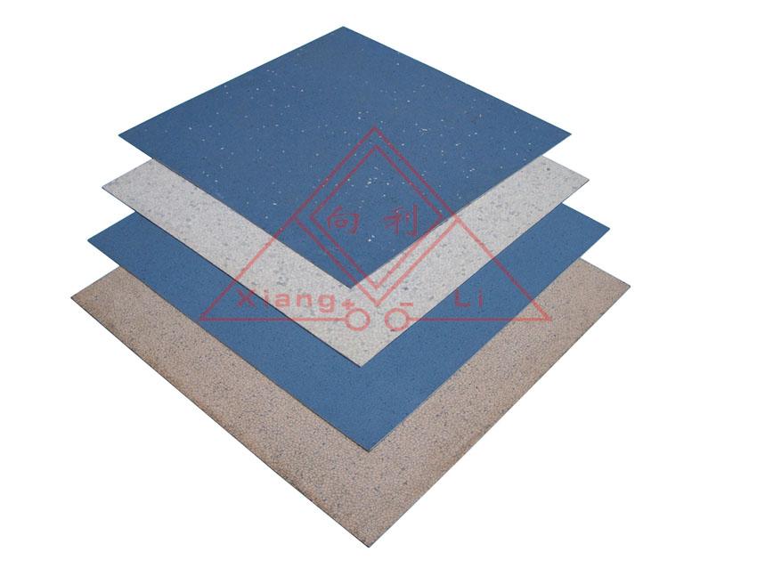 供應PVC地板組合圖片