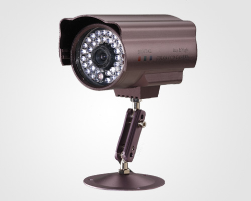 供应西安监控设备摄像机摄像头批发