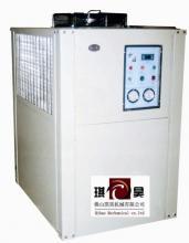 供应制冷机及冷却系统
