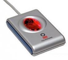 供应URU4000光学指纹仪指纹传感器指纹采集仪