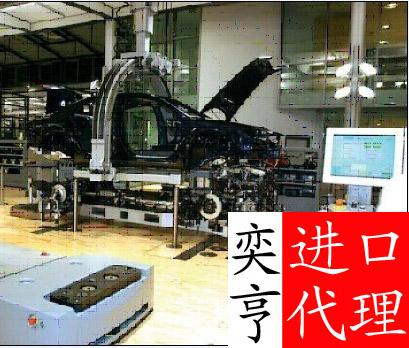 上海新型电力电子器件进口报关清关公司