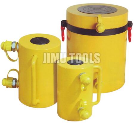 供应分离式油压千斤顶电动液压千斤顶RR