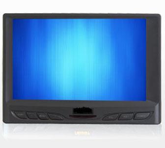 供应7寸触摸液晶显示器629GL图片