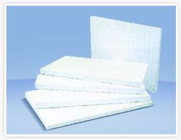 供应硅酸铝纤维针刺毯批发
