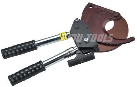 供应棘轮线缆剪棘轮剪J95